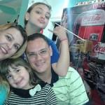 EM FAMILIA...JUNHO/ 2014